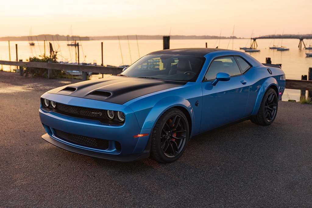 48 Best 2019 Dodge Charger Srt8 Hellcat Price Design And Review