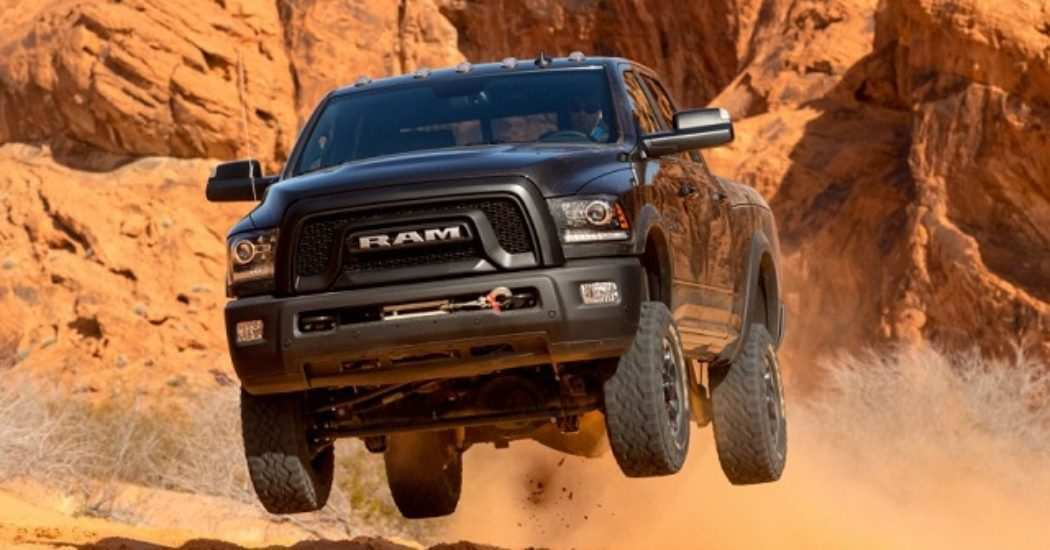 48 Best 2019 Dodge Power Wagon Ratings