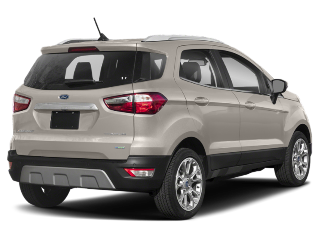 48 Best 2019 Ford Ecosport Concept And Review
