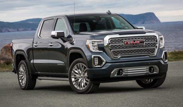 48 Best 2019 GMC Denali 3500Hd Interior