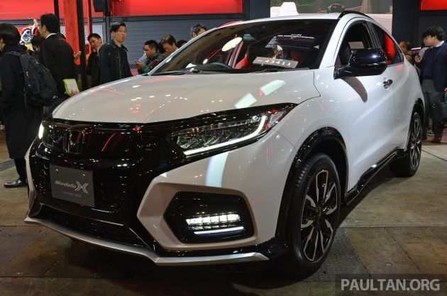 48 Best 2019 Honda Vezels Prices
