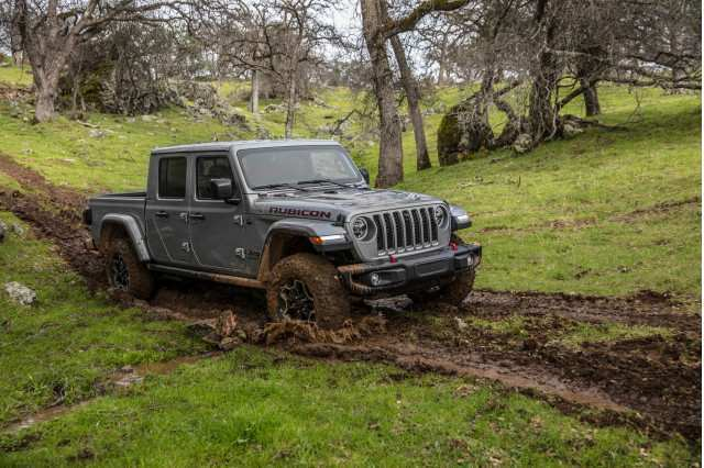 48 Best 2019 Jeep Gladiator Spy Shoot