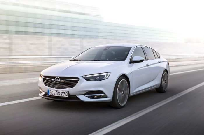 48 Best 2019 New Opel Insignia Price And Review
