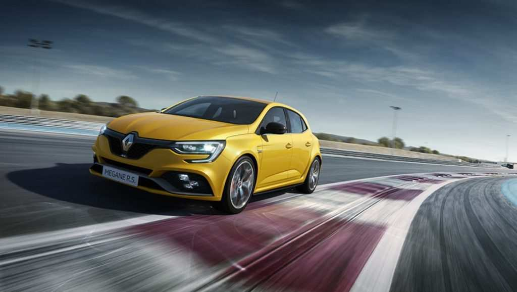 48 Best 2019 Renault Megane SUV Redesign And Review