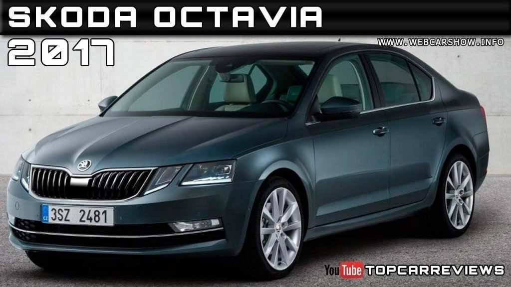48 Best 2019 Skoda Octavia India Egypt Review And Release Date