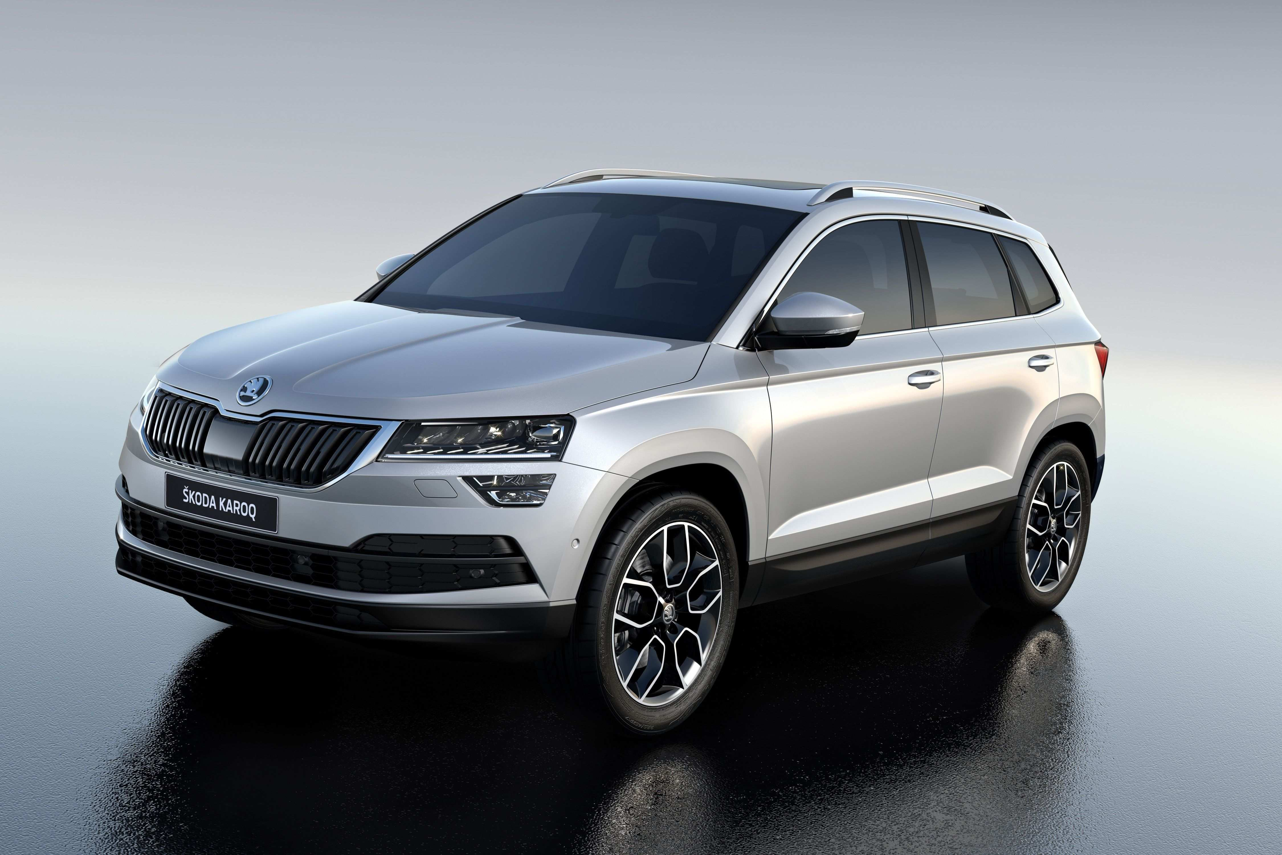 48 Best 2019 Skoda Snowman Price Design And Review