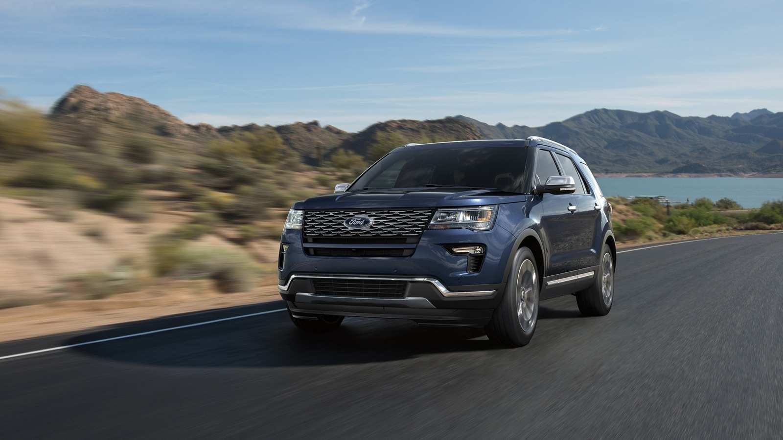 48 Best 2019 The Ford Explorer Reviews