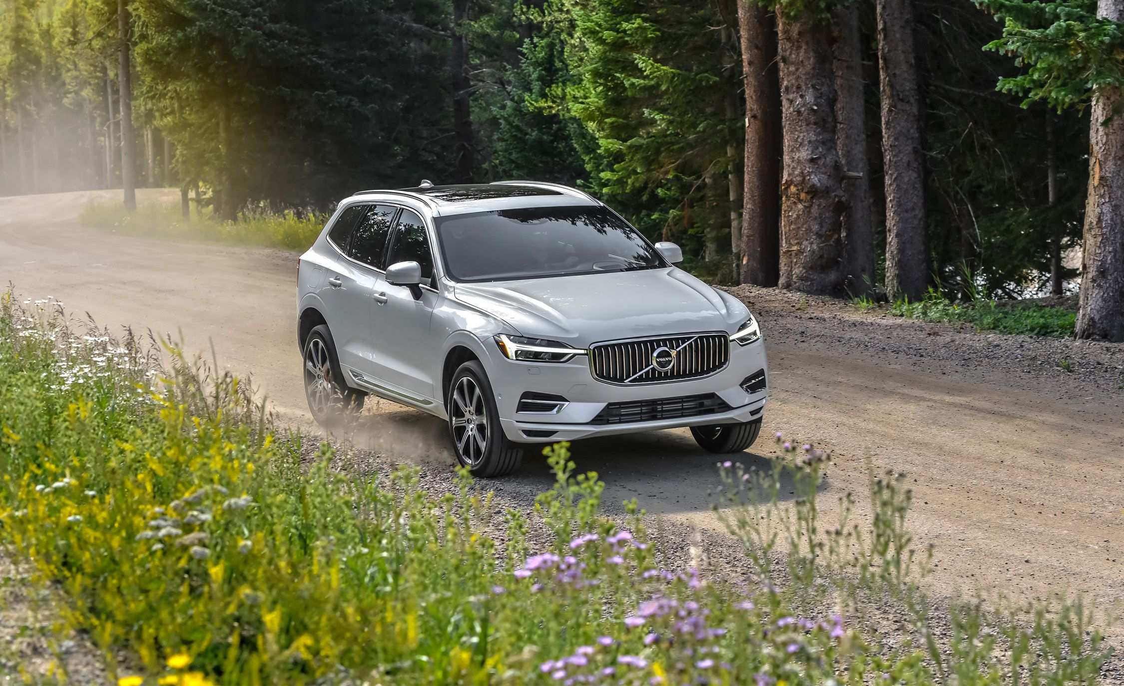 48 Best 2019 Volvo Hybrid Suv Rumors