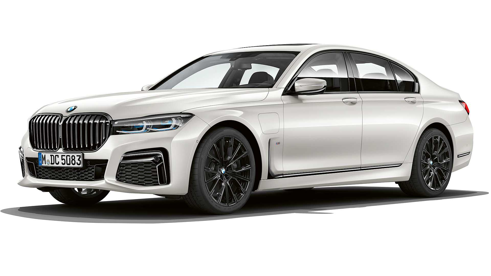 48 Best 2020 BMW 7 Series Release