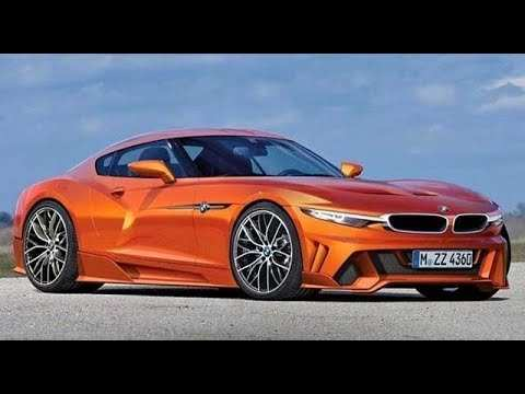 48 Best 2020 BMW Z4 Roadster Redesign And Review