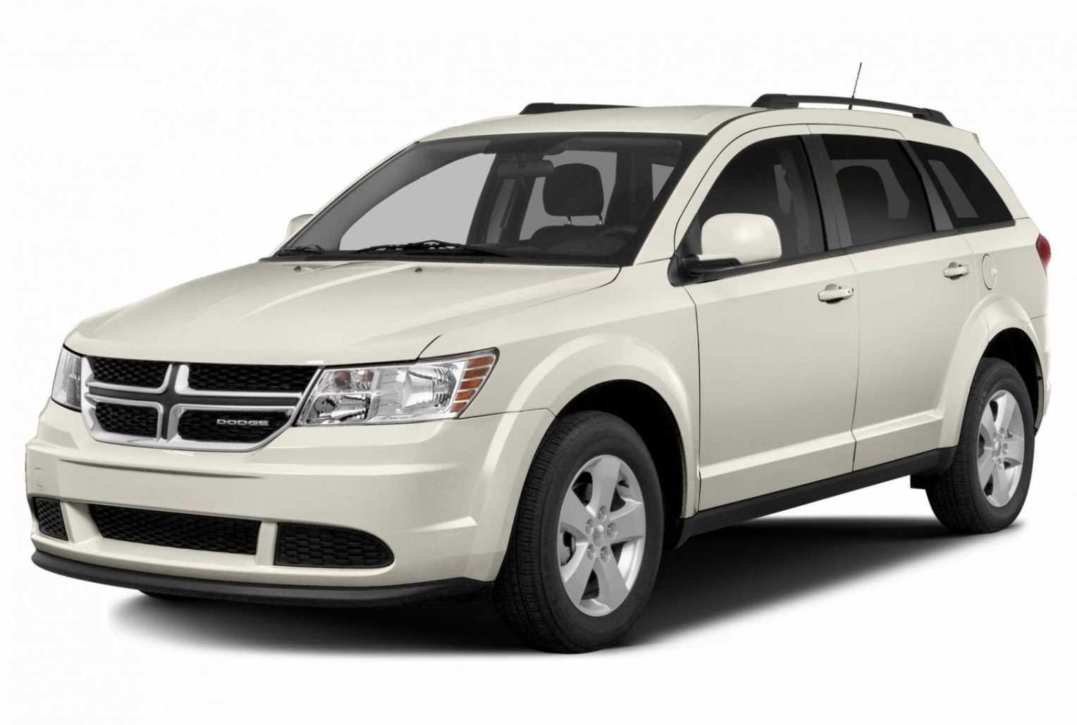 48 Best 2020 Dodge Journey Rumors