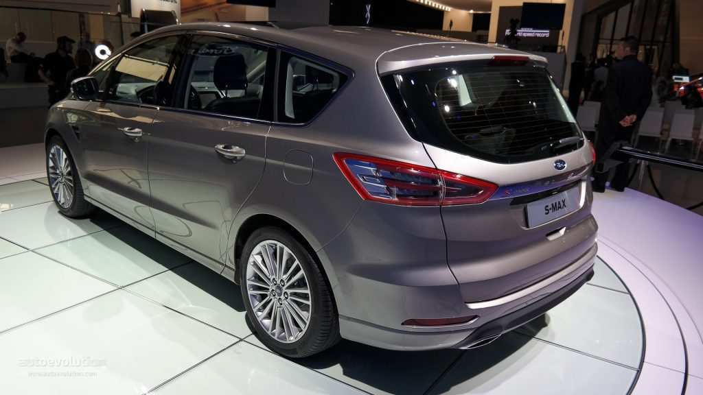 48 Best 2020 Ford S Max Pricing