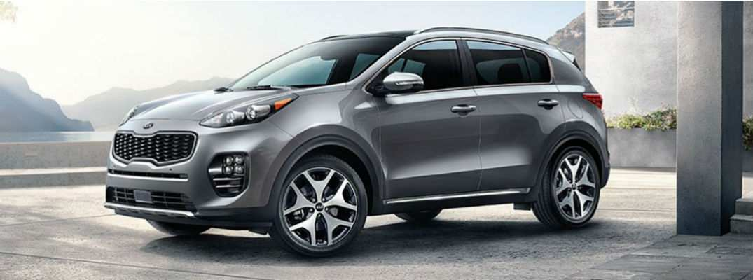 48 Best 2020 Kia Sportage Speed Test