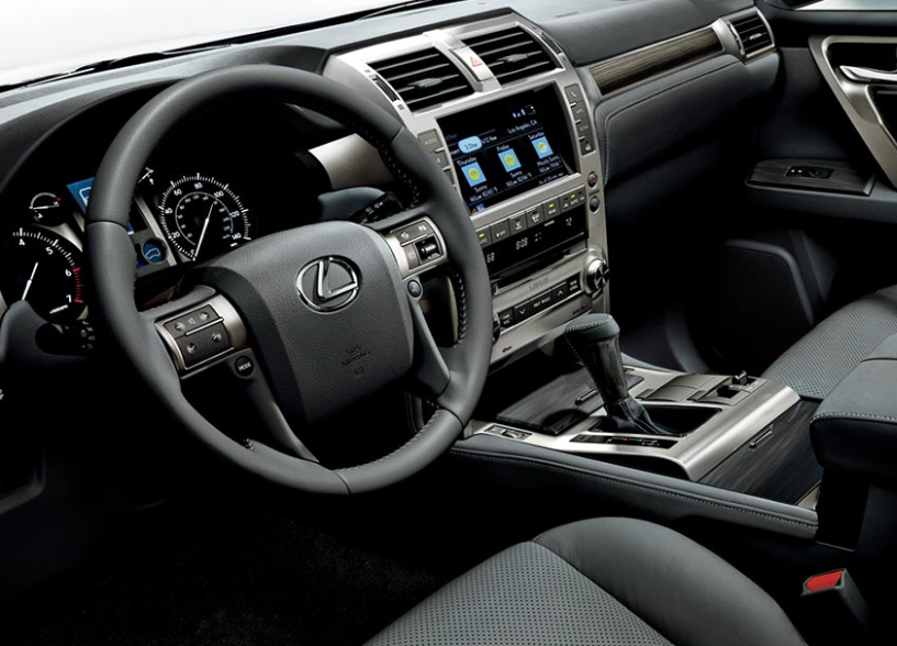 48 Best 2020 Lexus Gx Wallpaper