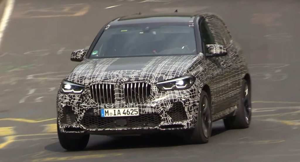 48 Best 2020 Next Gen BMW X5 Suv Model