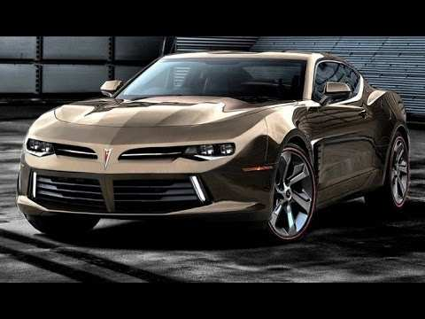 48 Best 2020 Pontiac Trans Model