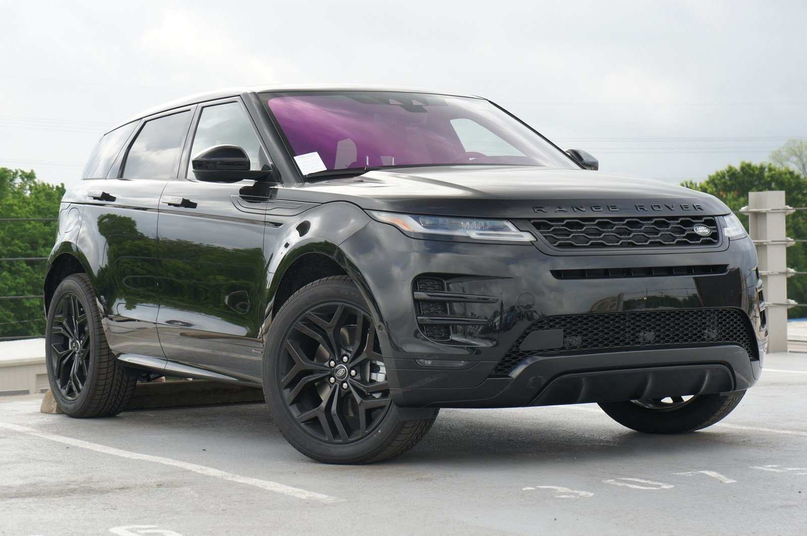 48 Best 2020 Range Rover Evoque Xl Reviews