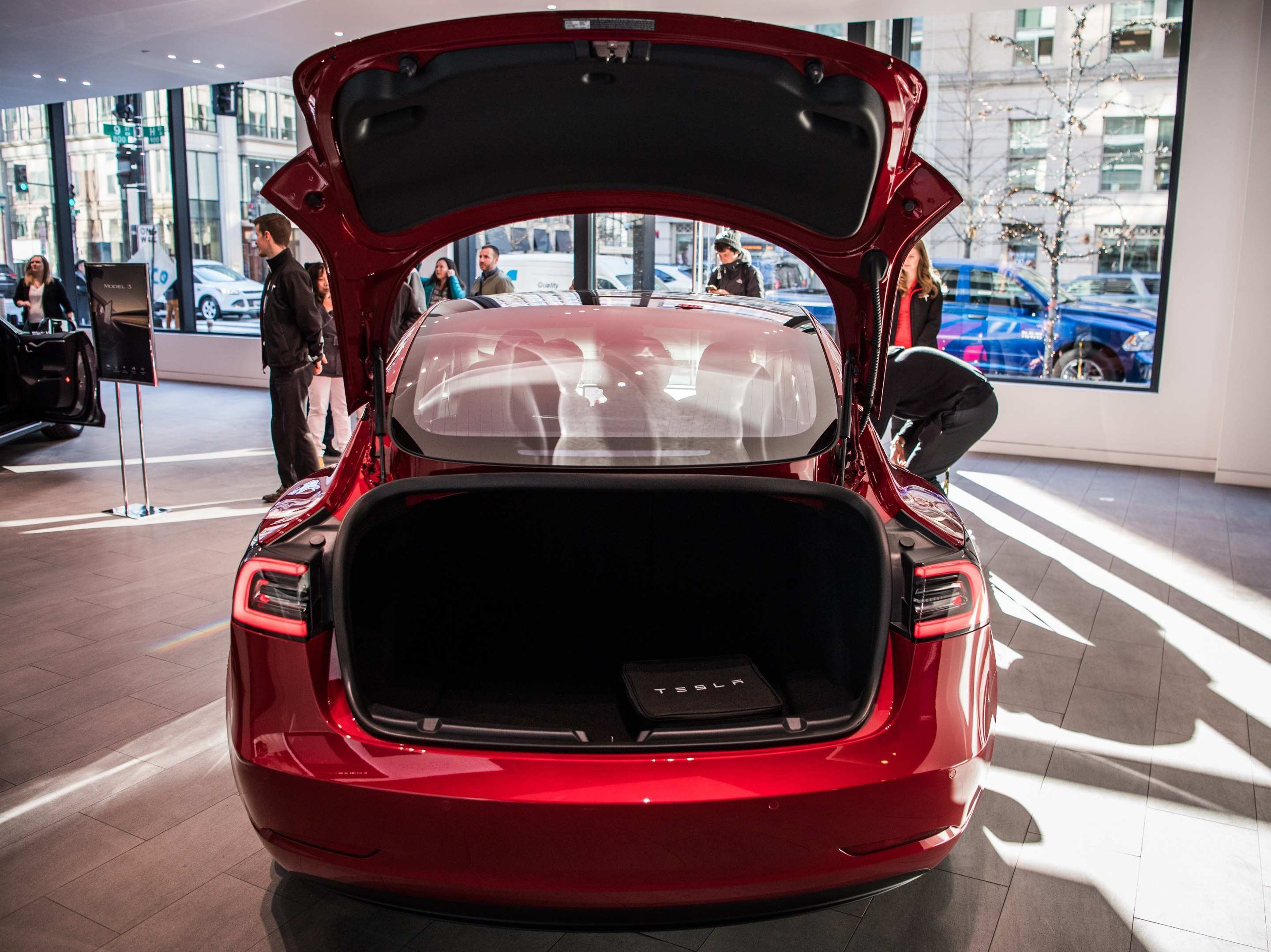 48 Best 2020 Tesla 3 Concept And Review
