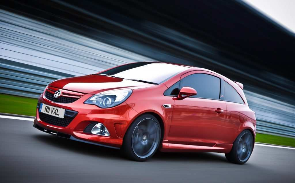 48 Best 2020 Vauxhall Corsa VXR New Model And Performance