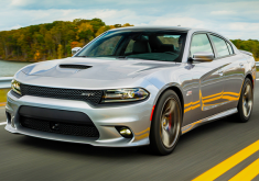 Dodge Charger 2020 Release Date