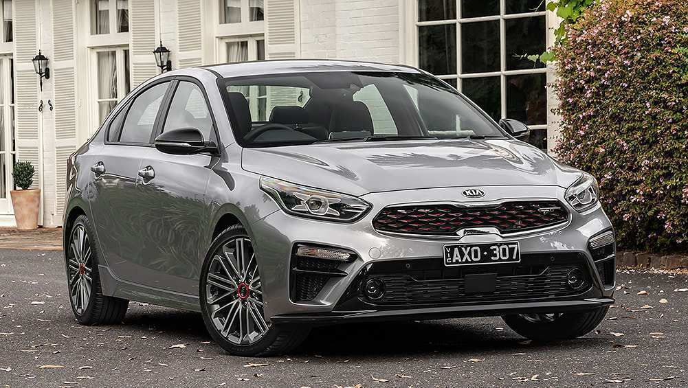 48 Best Kia K3 2019 Picture