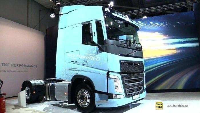 48 Best Volvo 2019 Truck Performance And New Engine