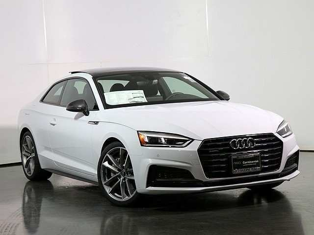 48 New 2019 Audi A5 Coupe Redesign