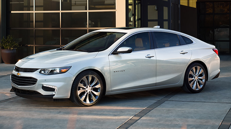 48 New 2019 Chevy Malibu Ss Configurations