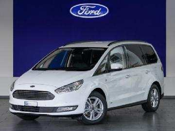 48 New 2019 Ford Galaxy Price