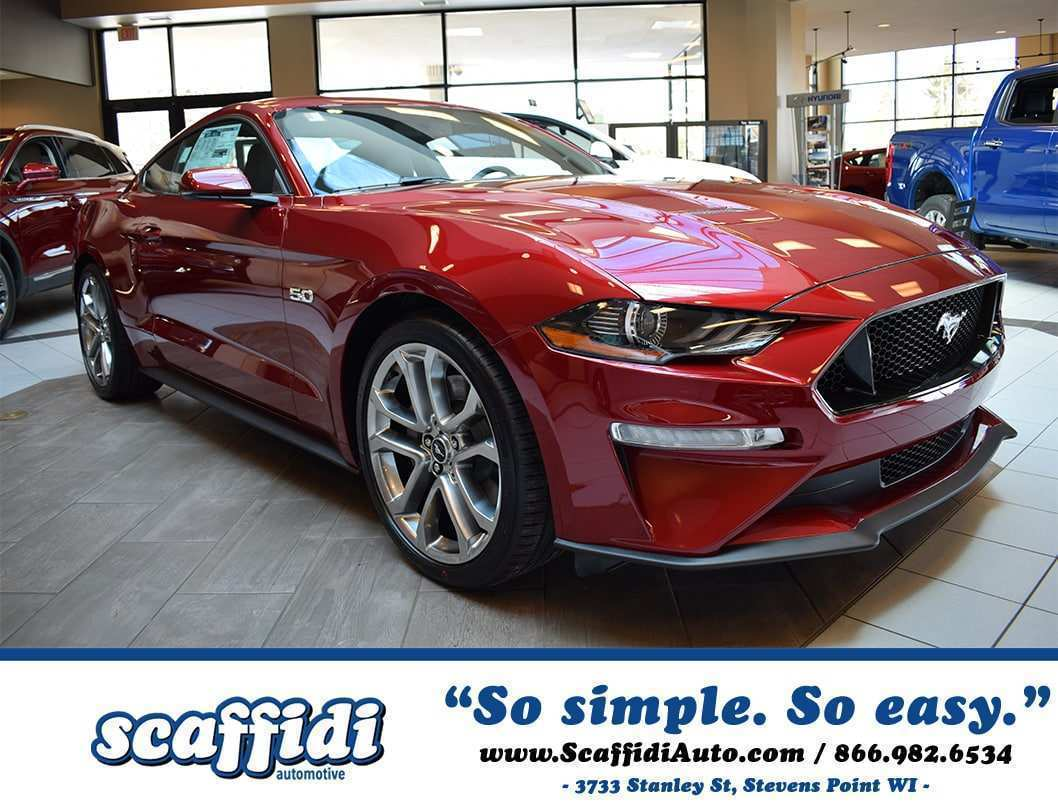48 New 2019 Ford Mustang Speed Test