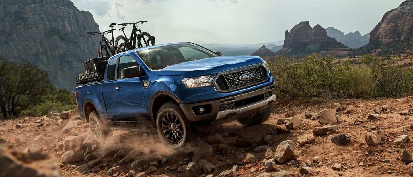 48 New 2019 Ford Ranger Usa Ratings