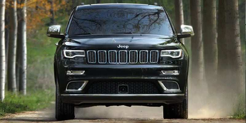 48 New 2019 Grand Cherokee Images