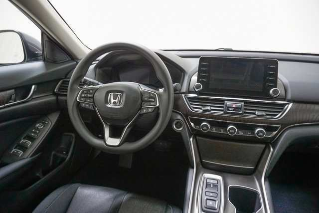 48 New 2019 Honda Accord Hybrid Performance And New Engine