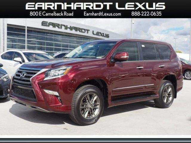 48 New 2019 Lexus GX 460 Ratings