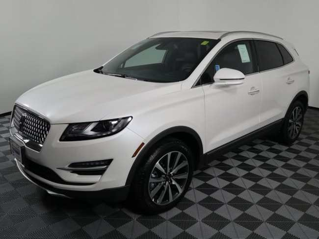 48 New 2019 Lincoln MKC Reviews