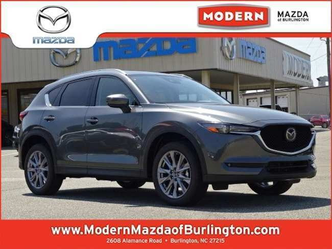 48 New 2019 Mazda Cx 7 Specs And Review