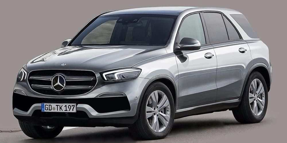 48 New 2019 Mercedes Benz GLK Ratings