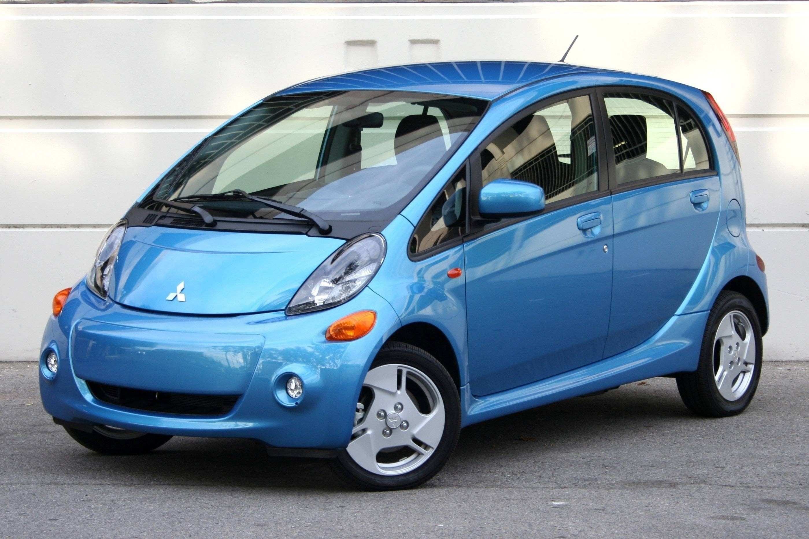 48 New 2019 Mitsubishi I MIEV Price And Review