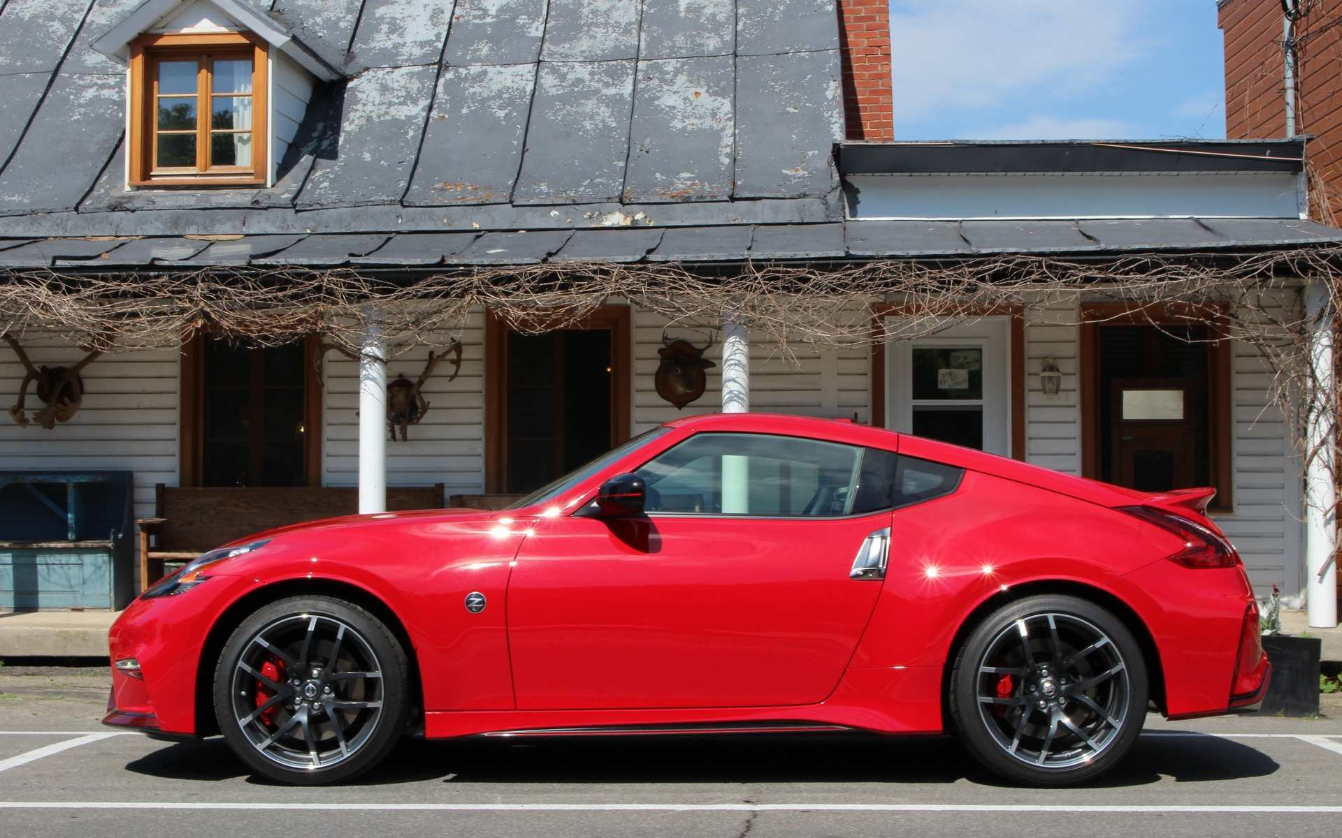 48 New 2019 Nissan Z Turbo Nismo Rumors