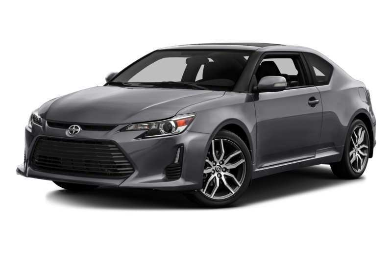 48 New 2019 Scion Tced Model