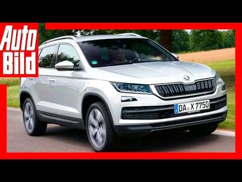 48 New 2019 Skoda Yeti Performance And New Engine
