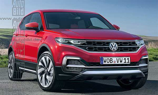 48 New 2019 Volkswagen Cross Configurations