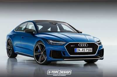 48 New 2020 Audi Rs7 Ratings