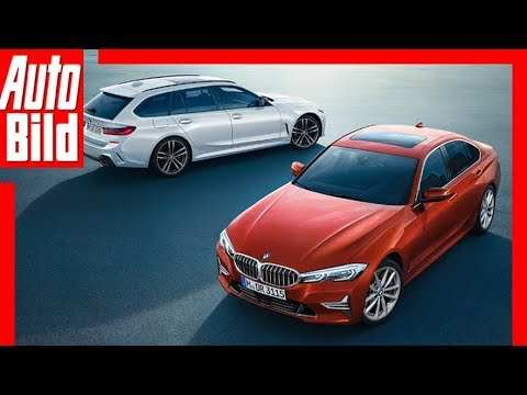 48 New 2020 BMW 3 Series Youtube Release Date And Concept