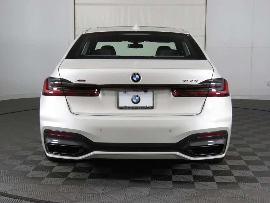48 New 2020 BMW 7 Series Style
