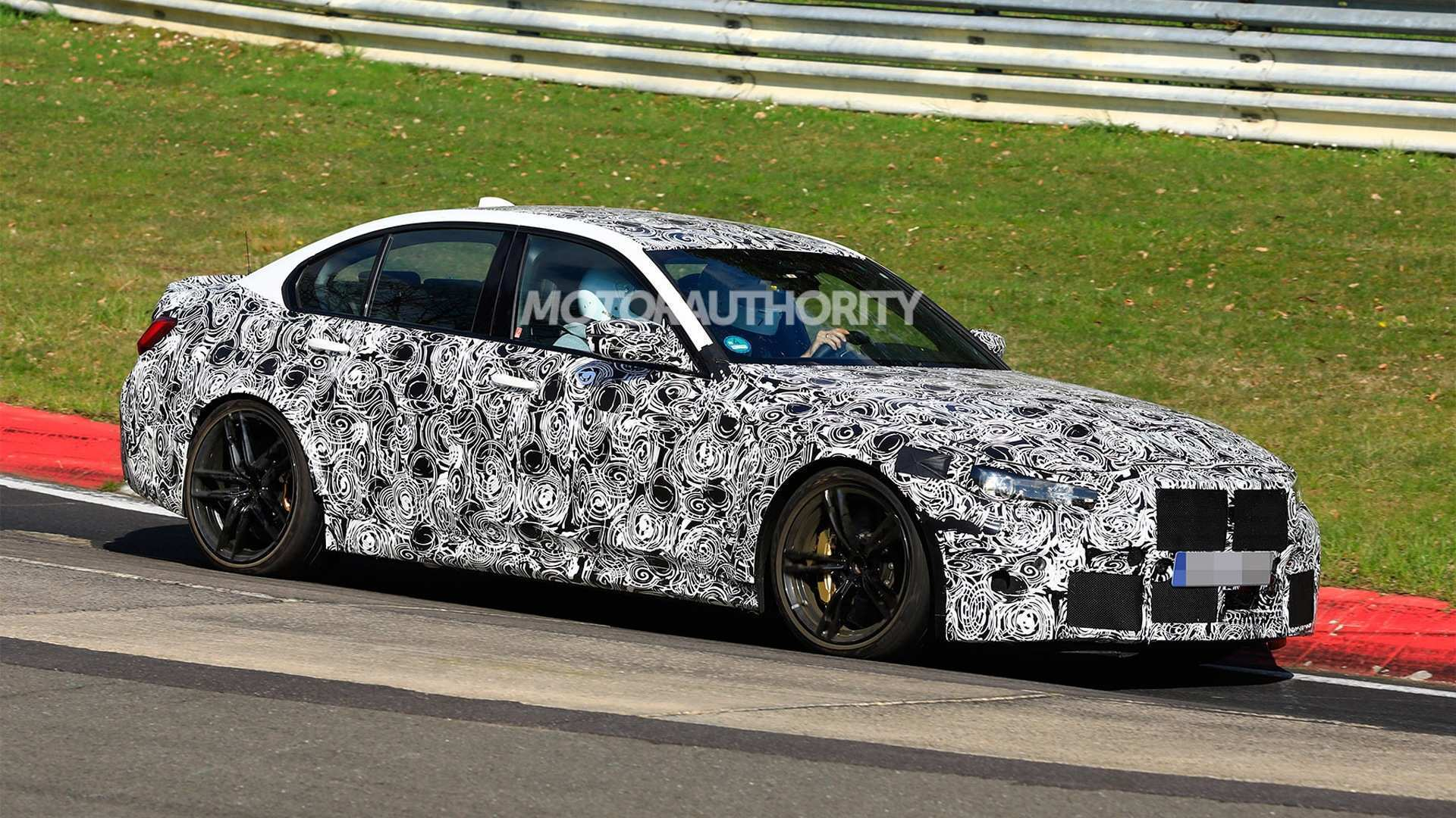 48 New 2020 BMW M3 Price And Review