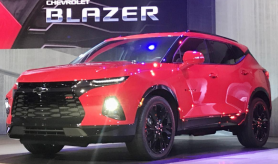48 New 2020 Chevy Blazer Ratings