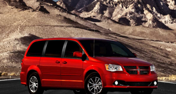 48 New 2020 Dodge Caravan Picture