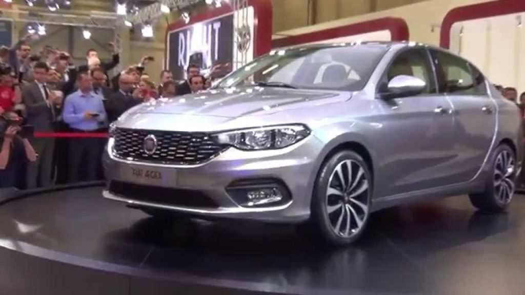48 New 2020 Fiat Aegea Speed Test