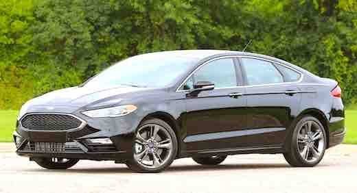 48 New 2020 Ford Fusion Energi Ratings